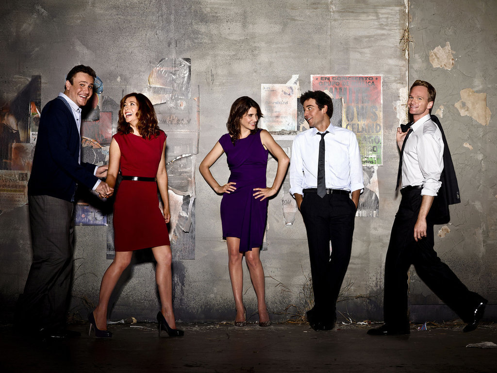 Here's What the HIMYM Cast Is Doing Next