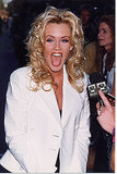 Jenny McCarthy was all singled out.