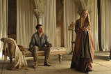 Jaime and Cersei: Could Use a Hand