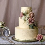 Wedding Cake Icing Types