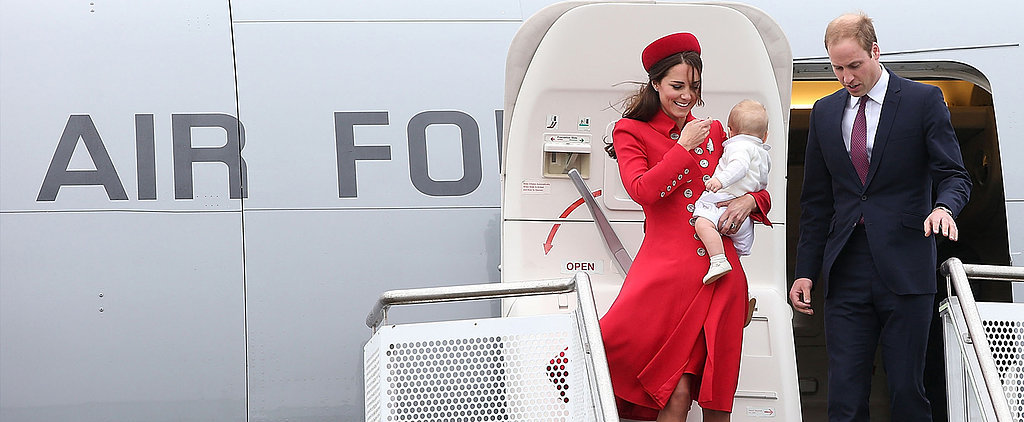 13 Things You Didn't Know About the Royal Tour