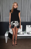 Cheyenne Tozzi at MBFWA Day Two