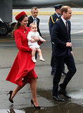 Prince George's Airport Photo-Op