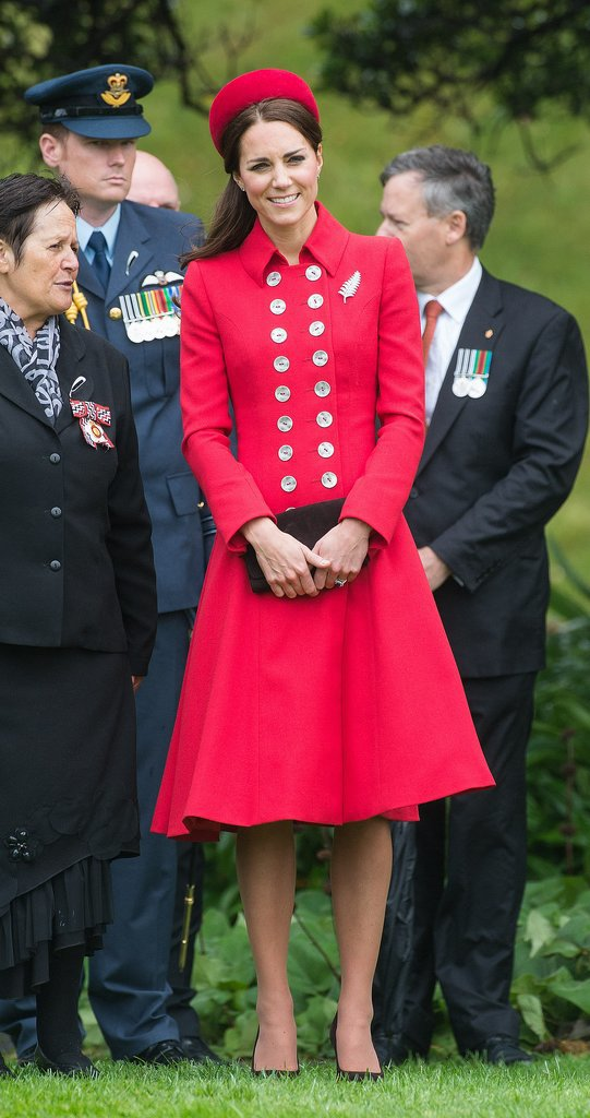 Kate middleton named best dressed list for 2011 pictures to pin on