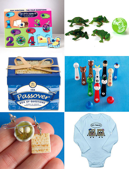 15 Ways to Make Passover Fun For Kids