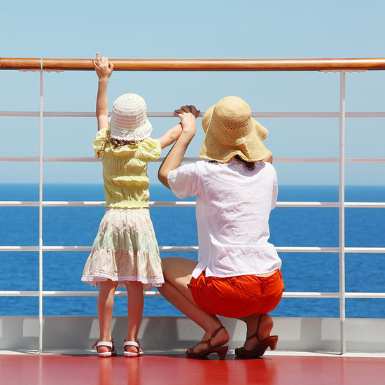 Kid-Friendly Cruises