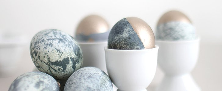 5 Easter Egg Ideas That Are Impressively Simple and Chic