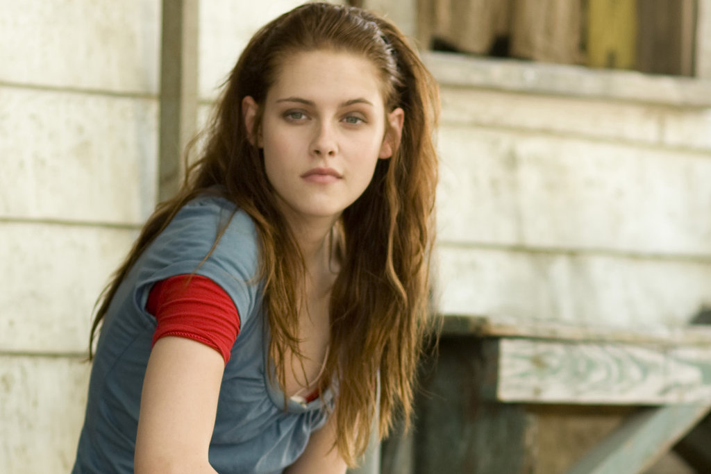 Watch Kristen Stewart Grow Up on Screen