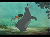 """Bare Necessities,"" The Jungle Book"