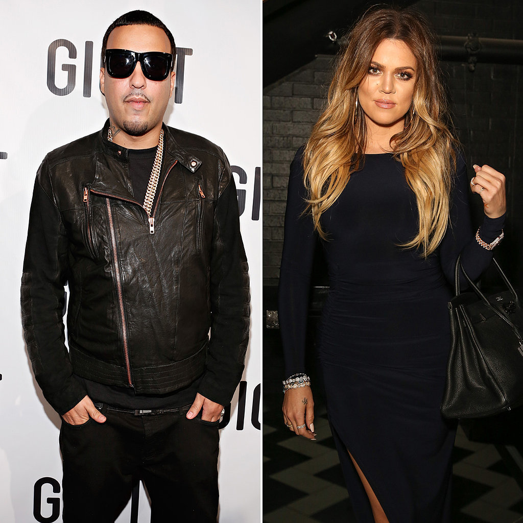 Who Is Khloé Kardashian's Rumored Rapper Boyfriend?