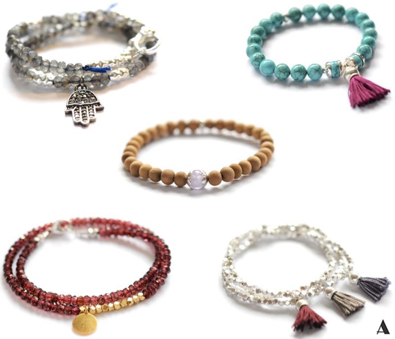 Vivien Frank Designs Arm Candy Bracelet Accessory Jewelry Wrist Wednesdays