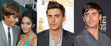 Zac Efron Always Makes the MTV Movie Awards Worth Watching