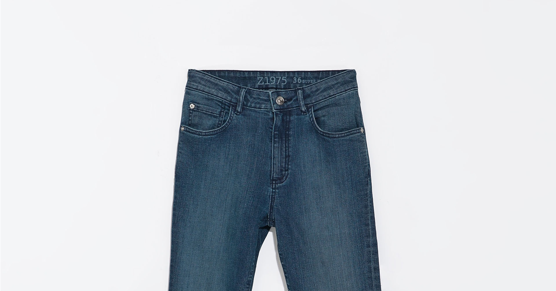 high waisted jeans - photo #18