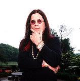 Ozzy Osbourne, 2002