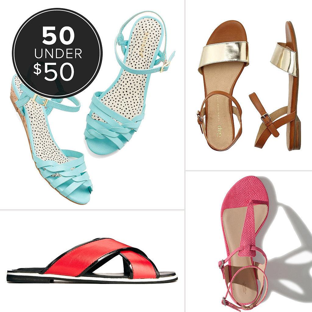 Cheap Sandals