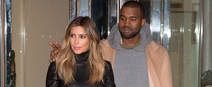 "Speed Read: Kanye West Raps About ""Trophy Wife"" Kim Kardashian's Butt"