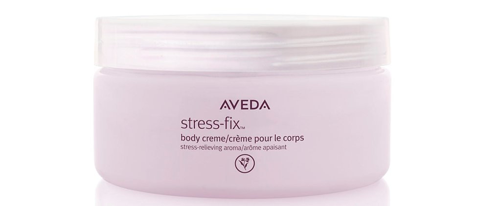 Aveda Helps Cut Our Stress Level 1 Deep Breath at a Time