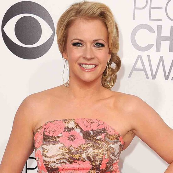 Melissa Joan Hart Wedding Special Images
