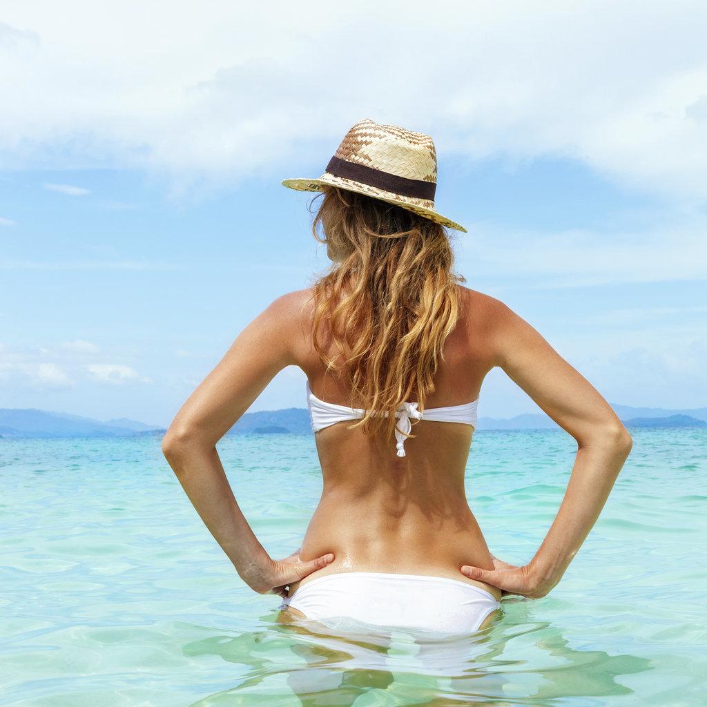 TRX Bikini Workout