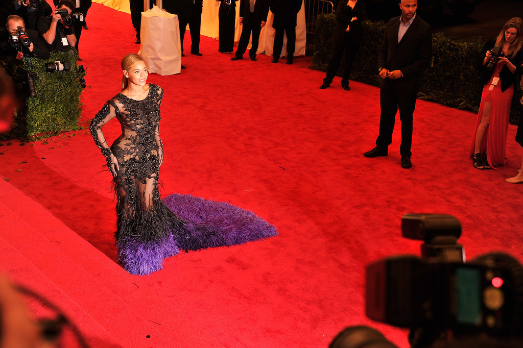 See the 100 Most Insanely Gorgeous Looks From Met Galas Past