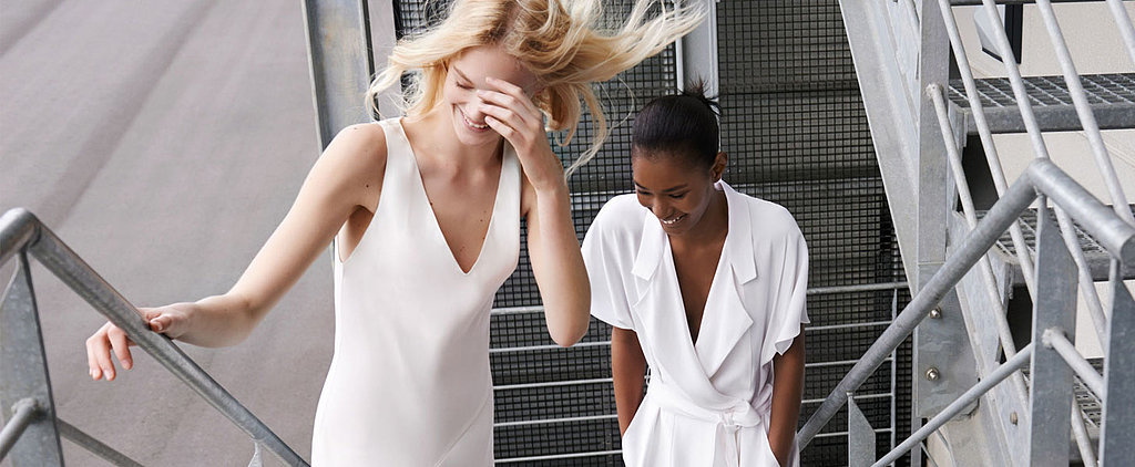 We Will Never Ever Tire of Zara Lookbooks