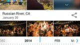 Meet Carousel, Dropbox's New Home For Your and Your Friends' Photos