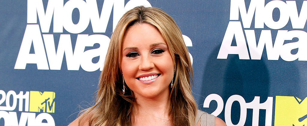 Speed Read: Is Pot to Blame For Amanda Bynes's Erratic Behavior?