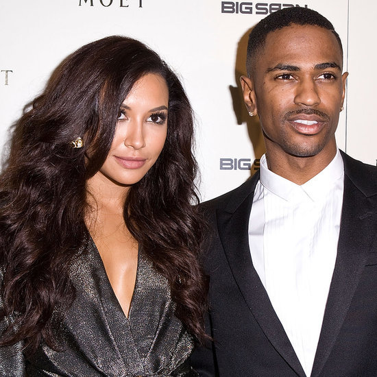 Inside Naya Rivera and Big Sean's Split