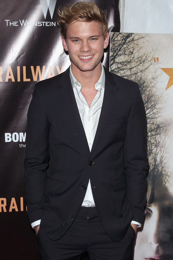 War Horse star Jeremy Irvine joined Stonewall, about the 1969 raid of the Stonewall Inn in Greenwich Village. The bar was a mafia-owned establishment for gay and transgender people, and the raid was a turning point in the LGBT rights movement.