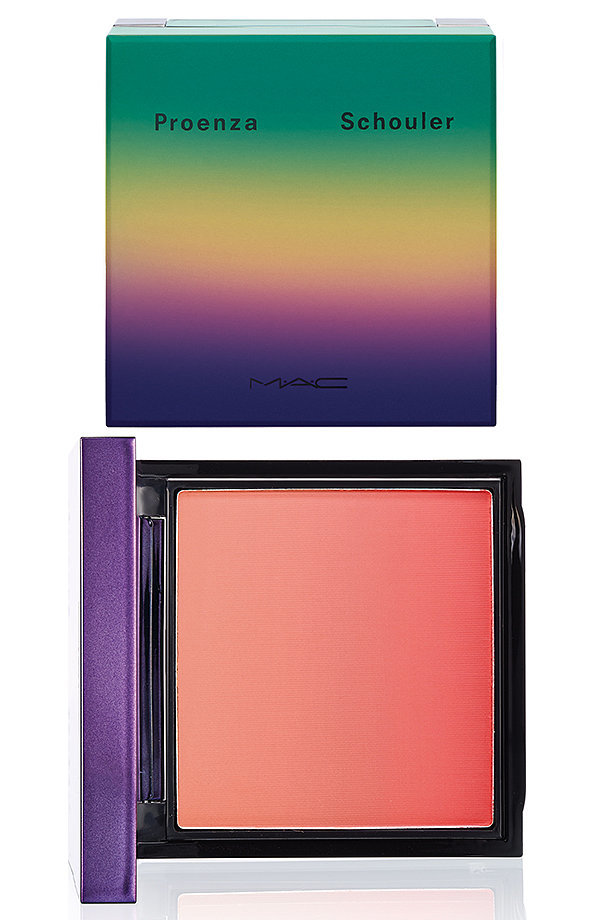 Proenza Schouler x MAC Blush Ombré in Ocean City