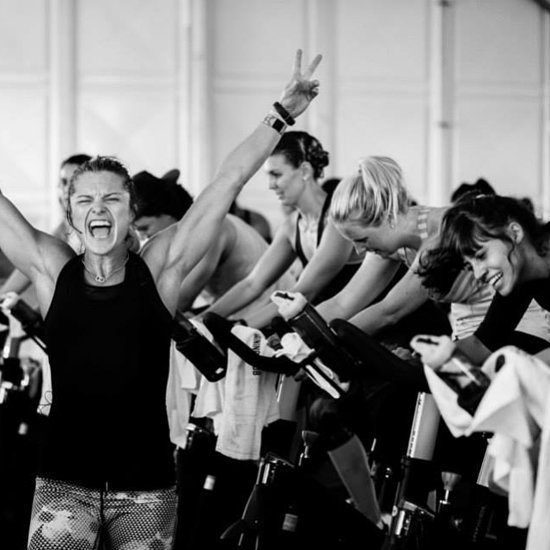 What to Eat Before and After a Spin Class