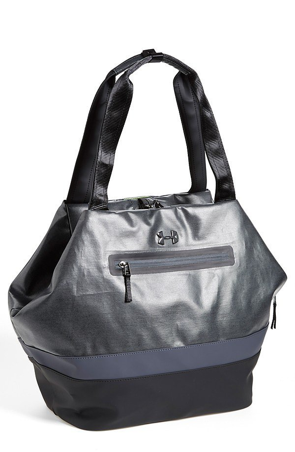 "Under Armour ""Perfect Flow"" Tote ($115)"