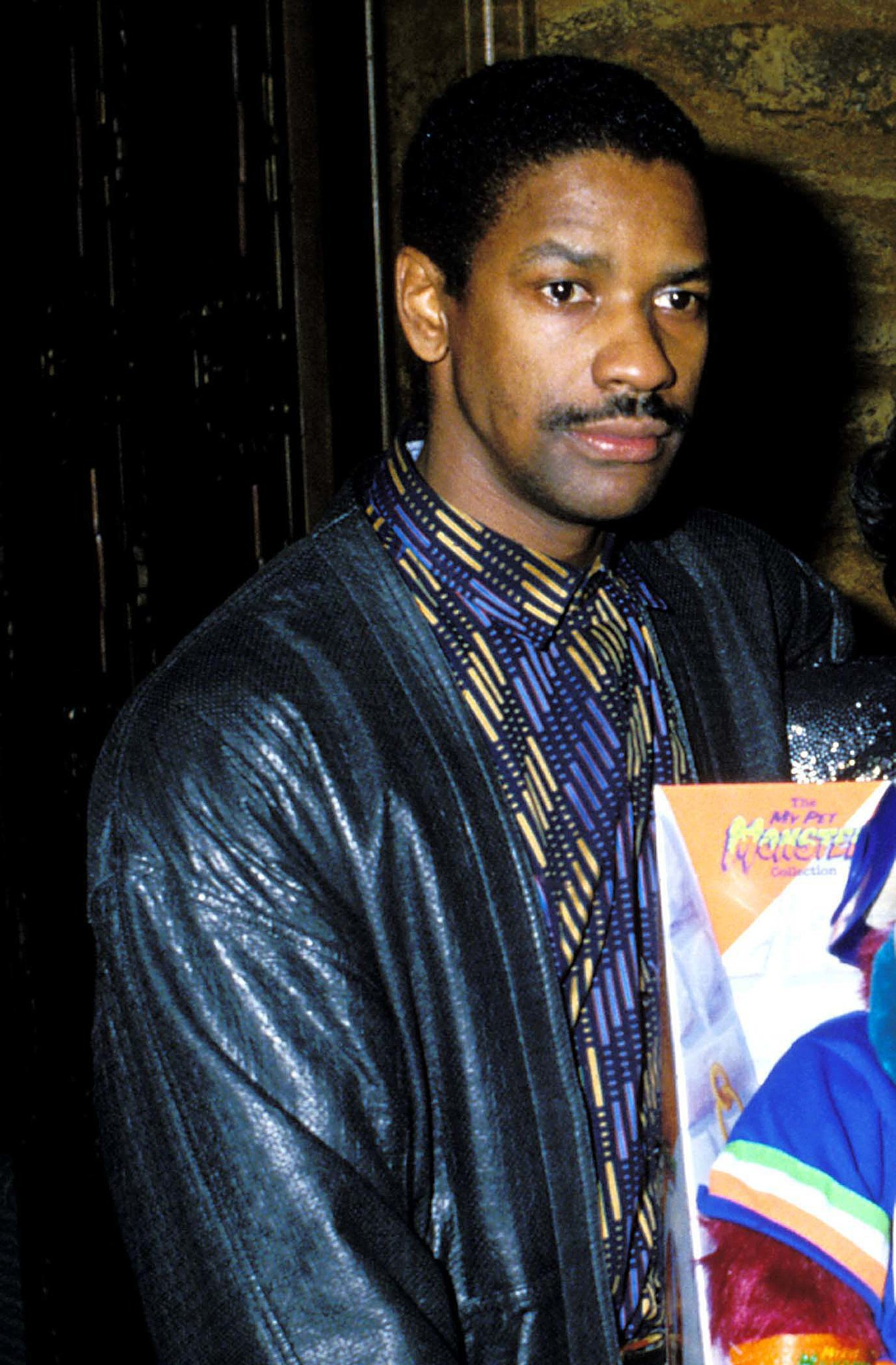 Denzel Washington, 1988