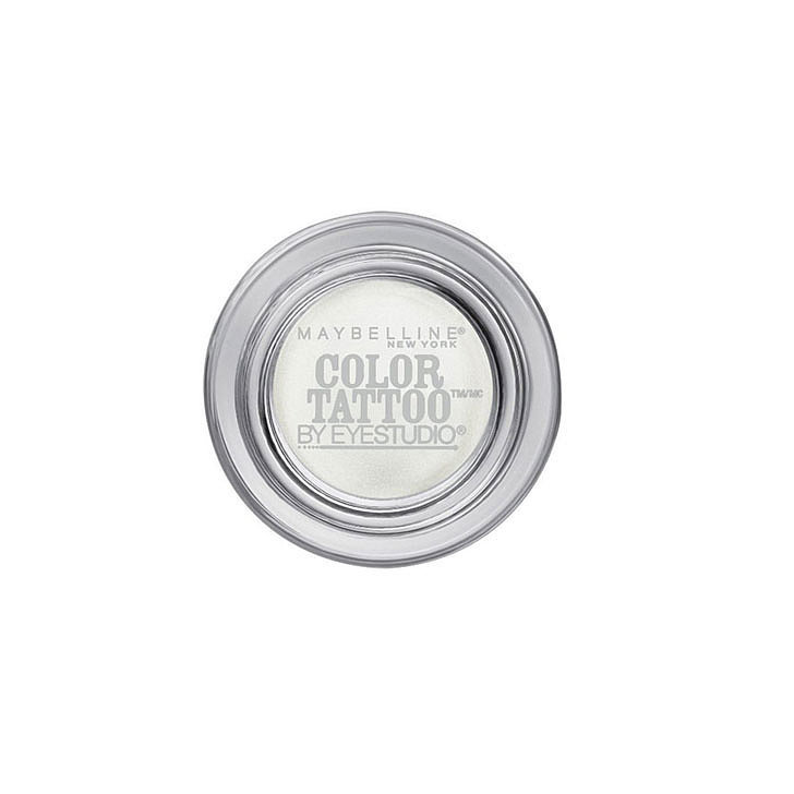 Maybelline New York Color Tattoo Eyeshadow in Too Cool, $11.95