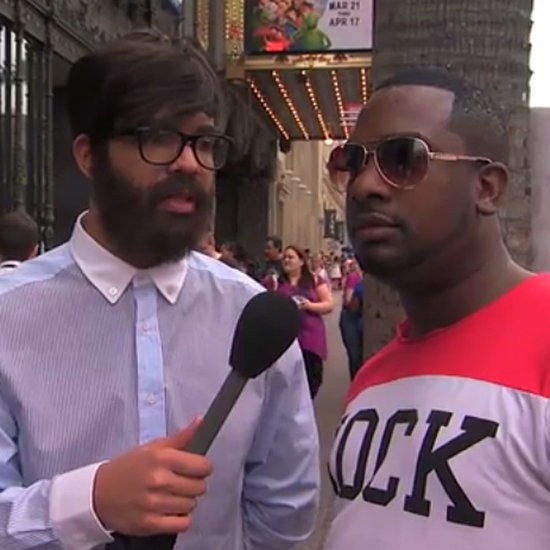 Drake Video Interviews Lie Witness News Jimmy Kimmel