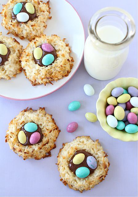 15 Kid-Friendly Cadbury Egg Sweet Treats
