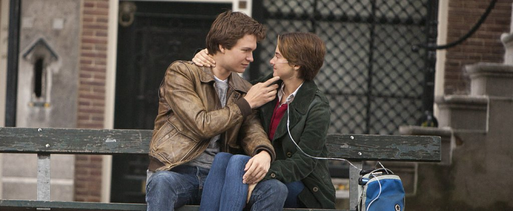 Watch This Adorable New Fault in Our Stars Clip