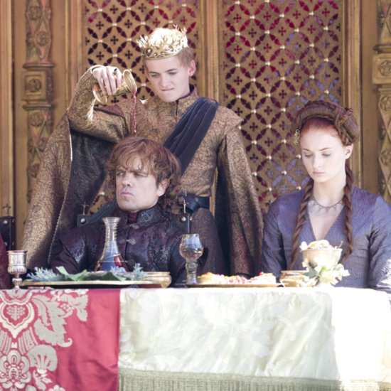 Game of Thrones Season 4 Purple Wedding Recap