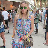 Coachella Fashion 2014 Pictures