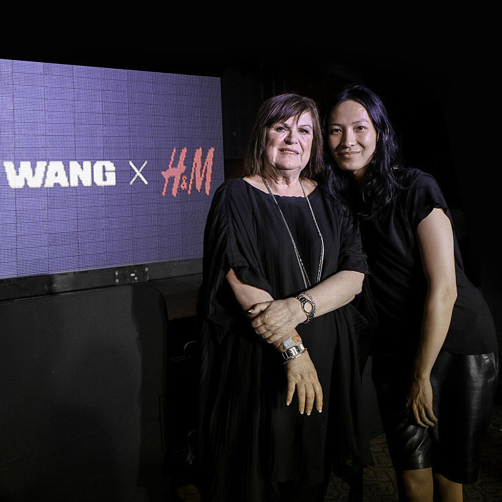 We Officially Have Our First Glimpse of Alexander Wang x H&M