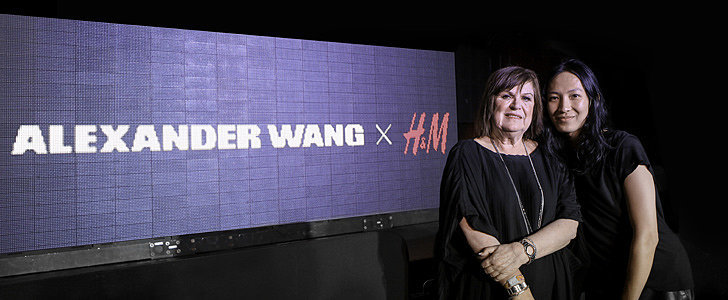Drumroll, Please: The Next H&M Collaboration Is . . . Alexander Wang!