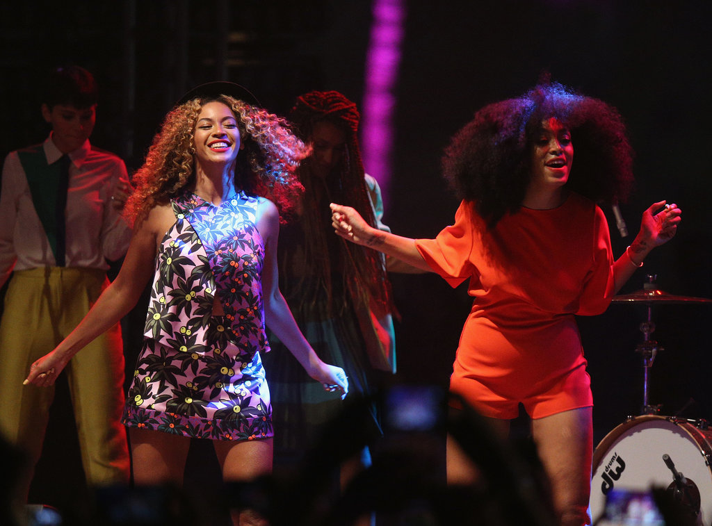 Surprise! Beyoncé Rocks Coachella — See Her Performance!