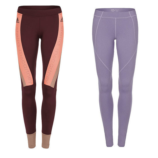 10 Winter Workout Legwear Pieces