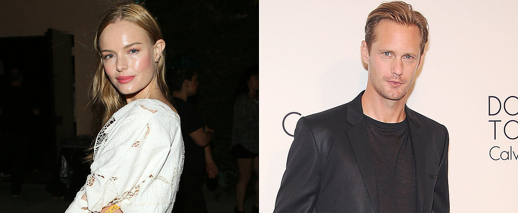 Did Kate Bosworth and Alexander Skarsgard Avoid Each Other at Coachella?