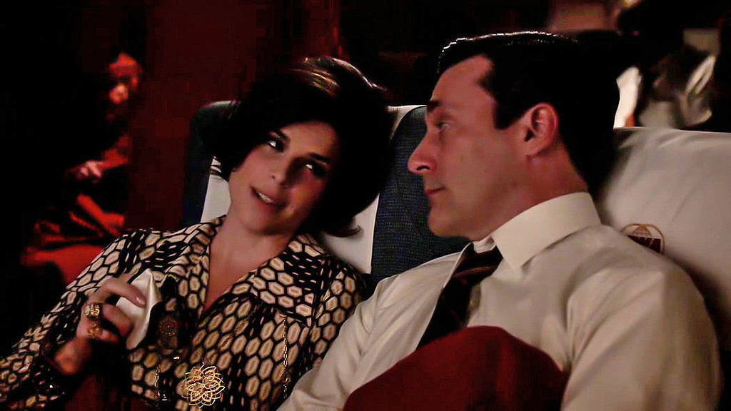Spot the Throwback Stars in These Mad Men Cameos