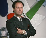 Where you recognize him from: As Mr. Belding of course! He was the principal on Saved by the Bell.