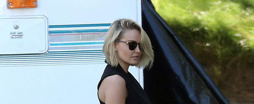 Do You Like Lara Bingle's New Haircut?