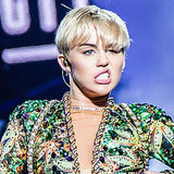 Miley Cyrus Hospitalised After Allergic Reaction