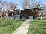 Houzz Tour: Stacking Up to a Modern Master in Kansas (11 photos)