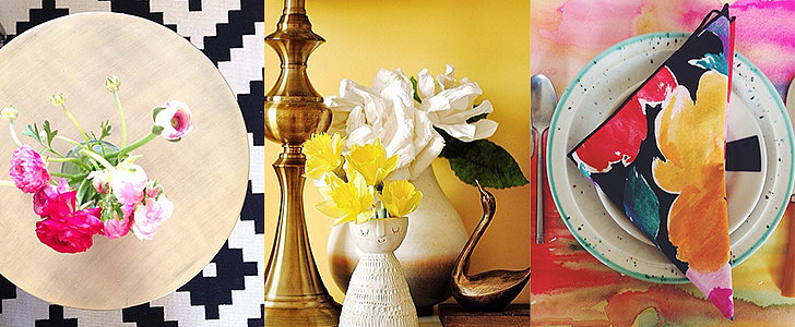 #SpringStyling Tips From You (Yes, You!)